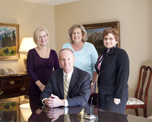 Gibble Law :: Family Law Firm
